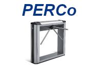 Электронные проходные PERCo уже в продаже
