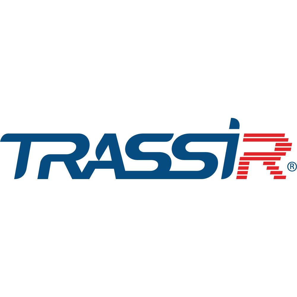 Нейросетевой детектор Trassir Face Mask Detector