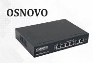 PoE-коммутаторы Osnovo с функцией антизависания уже в продаже