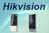 Расширение ассортимента терминалов доступа Hikvision с распознаванием лиц