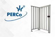 Полноростовые ограждения PERCo уже в продаже