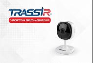 Облачная IP-камера TRASSIR TR-W2C1 уже в продаже