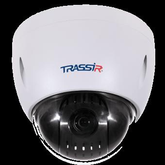 Поворотная IP-камера TRASSIR TR-D5124