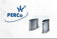 Турникеты «Скоростной проход» PERCo уже в продаже