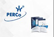 Программное обеспечение PERCo уже в продаже
