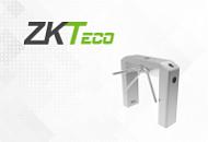 Турникеты ZKTeco уже в продаже