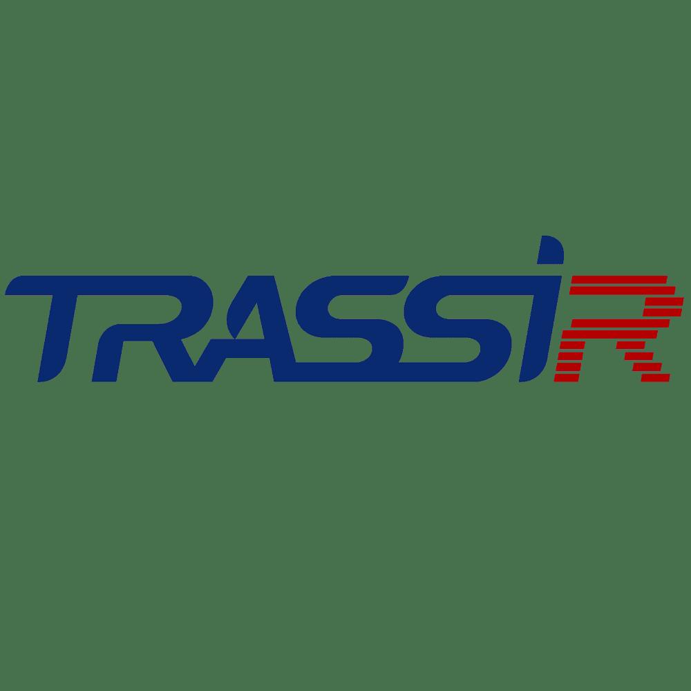 TRASSIR СКУД+1