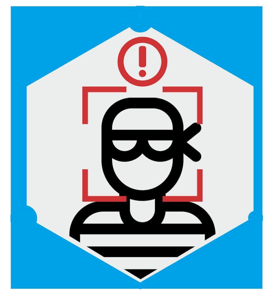 Модуль предотвращения краж TRASSIR Theft Prevention