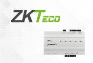 Биометрические контроллеры ZKTeco уже в продаже
