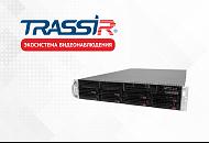 IP-видеорегистратор TRASSIR NeuroStation 8800R/128-А5-S уже в продаже
