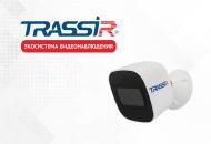 Облачные IP-камеры TRASSIR серии Home уже в продаже