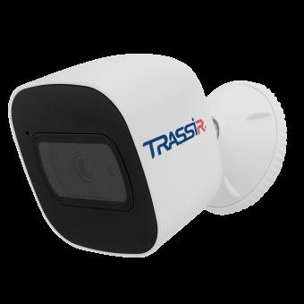Облачная IP-камера TRASSIR TR-W2B5 (2.8 мм)