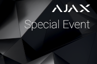 Приглашаем на онлайн-презентацию Ajax!